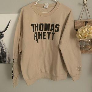 Thomas Rhett Concert Sweatshirt